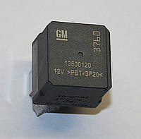 Авто реле 13500120 12V-PBT-GF20 (12VDC), фото 1
