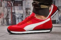 Кроссовки мужские 15834, Puma Easy Rider, красные, < 46 > р. 46-29,3см., фото 1