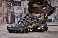 Кроссовки мужские 15844, Nike Tn Air, темно-серые, < 42 43 > р.42-27,0, фото 1