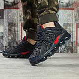 Кросівки чоловічі 16043, Nike Vm Air, темно-сині, [ 41 43 45 ] р. 41-26,0 див., фото 4