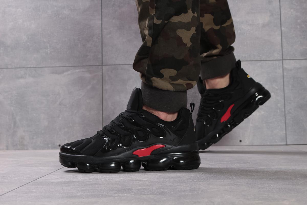 Кроссовки мужские 16045, Nike Vm Air, черные, < 46 > р. 46-29,0см.