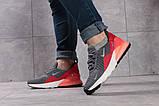 Кросівки жіночі 16051, Nike Air 270, темно-сірі, [ 36 ] р. 36-23,0 див., фото 4
