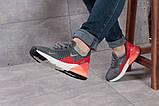 Кросівки жіночі 16051, Nike Air 270, темно-сірі, [ 36 ] р. 36-23,0 див., фото 5