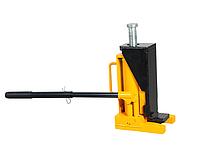 Домкрат гидравлический Yi-Lift TB100 с низким подхватом 35 мм, грузоподъемность 10/7.5/6тн