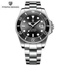PAGANI DESIGN PG1639 Наручний механічний годинник Сапфірове скло
