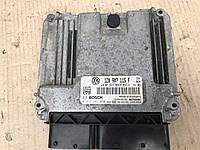 Блок управління двигуном Skoda Octavia A5 1Z0 907 115 F