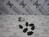 Мотор заслонки печки mercedes-benz w251 r-class (A412650750)
