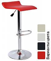 Барный стул Hoker Falva/VIA регулируемый стульчик кресло для кухни, барной стойки