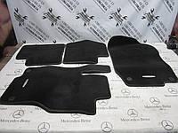Комплект оригинальных ковров MERCEDES-BENZ w164 ml-class