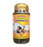 Chyawan Vit, чаванпраш без сахара - иммунитет, профилактика гриппа, ОРВ, ОРЗ, простуды