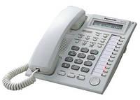 Системний телефон Panasonic KX-T7730