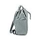 Рюкзак для Путешествий Дорожный Ручная Оксфорд Кладь Dream Travel (DT-08-3-007) Унисекс Серый, фото 4