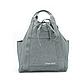 Рюкзак для Путешествий Дорожный Ручная Оксфорд Кладь Dream Travel (DT-08-3-007) Унисекс Серый, фото 3