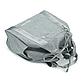 Рюкзак для Путешествий Дорожный Ручная Оксфорд Кладь Dream Travel (DT-08-3-007) Унисекс Серый, фото 8