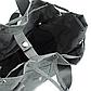 Рюкзак для Путешествий Дорожный Ручная Оксфорд Кладь Dream Travel (DT-08-3-007) Унисекс Серый, фото 6