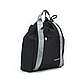 Рюкзак для Путешествий Дорожный Ручная Оксфорд Кладь Dream Travel (DT-08-3-007) Унисекс Черный, фото 2