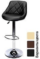Барный стул Hoker Rondo/TOLEDO регулируемый стульчик кресло для кухни, барной стойки