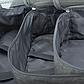 Дорожные Органайзеры для Путешествий в Чемодан Набор 7шт Dream Travel (DT-09-4-007) Серые, фото 7