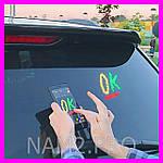 Автомобильный Emoji дисплей, подключается к телефону, возможно добавить свои картинки, фото 2