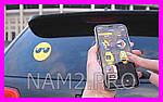 Автомобильный Emoji дисплей, подключается к телефону, возможно добавить свои картинки, фото 4