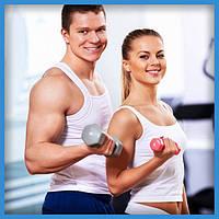 Спортивне харчування та препарати