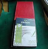 Обложка блокнота скетчбука ежедневника винтажная кожа ручная работа формат а5, фото 9