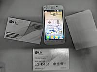 Смартфон LG E455 Optimus L5 Dual SIM как новый, фото 1