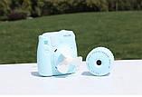 Вентилятор Фотоаппарат Blue SKL32-152756, фото 2