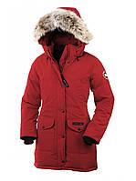 Canada Trillium Parka р.S женский пуховик парка куртка канада гус триллиум