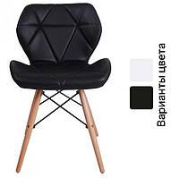 Современный дизайнерский стильный стул кресло Murat для кухни, гостиной, фото 1
