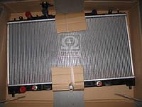 Радиатор охлаждения MAZDA 6 (07-) 2.0 i 16V (+) (пр-во Van Wezel)