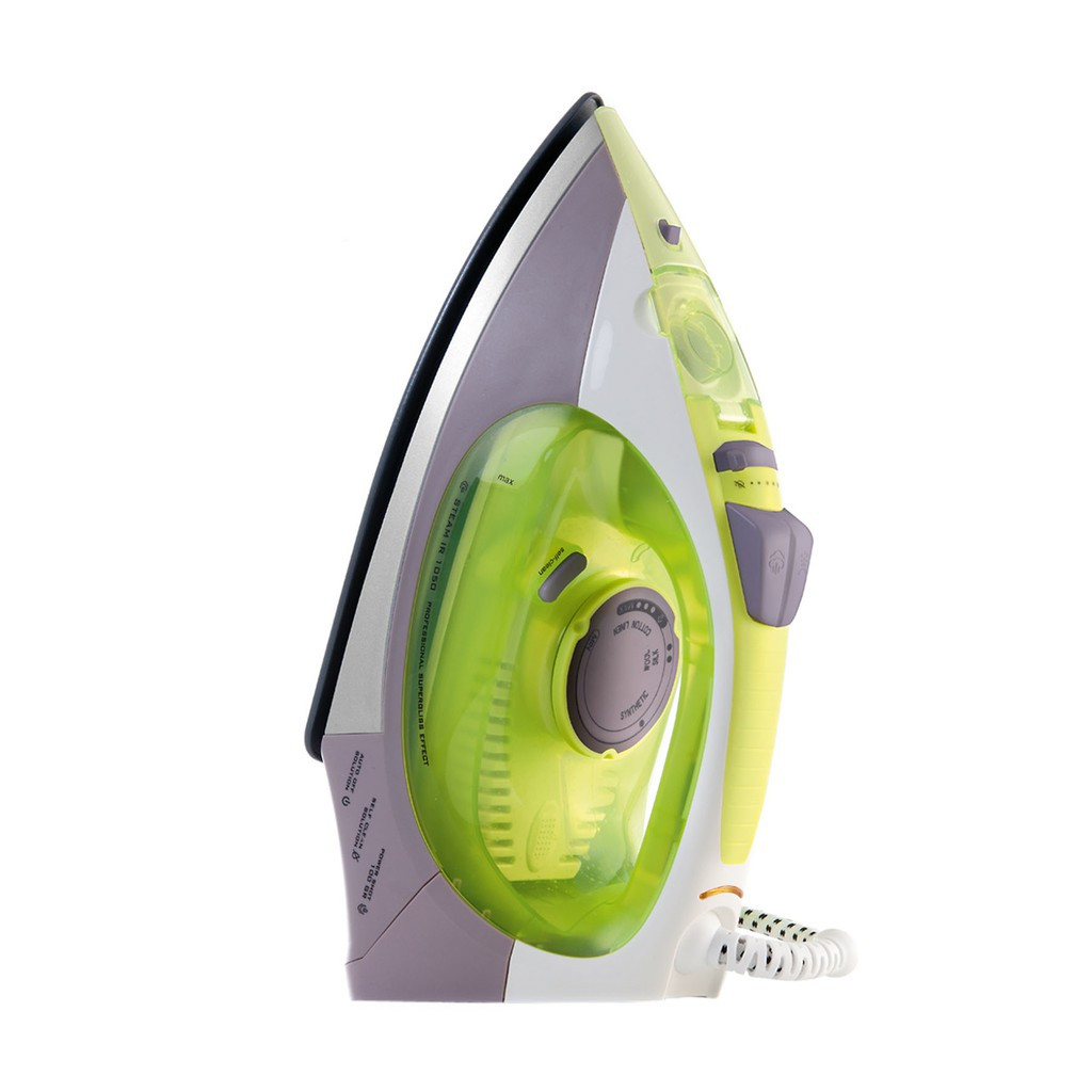 Home & Co Steam Iron KB-908E4