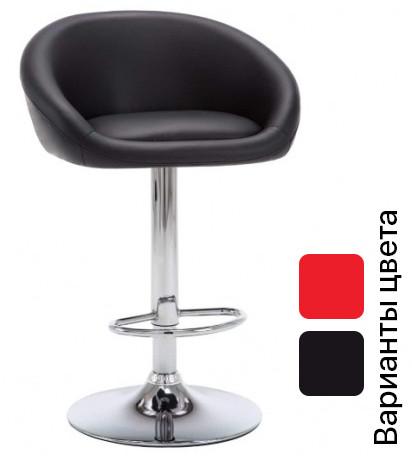Барный стул Hoker BASTI регулируемый (барний стілець хокер басті з регулюванням висоти)