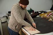pan Krepko » кожаные изделия ручной работы - 2140706127