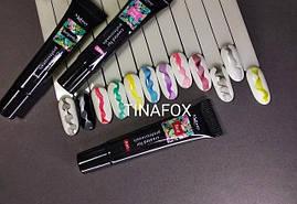 Гелевая краска для стемпинга и дизайна ногтей Mobray (цвета в наличии)