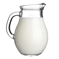 """Гречневое молоко сухое обезжиренное """"Cleverfood"""", 200 г"""