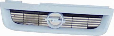 Накладка решетки радиатора OPEL VECTRA A (J89) 1988-1995 г.
