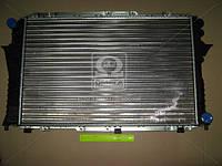 Радиатор охлаждения AUDI 100/A6 (C4) (пр-во Nissens)