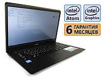 Ноутбук Prestigio Smartbook 141C 14.1 IPS (1920x1080)/ Intel Atom x5-Z8350 (2xmax1.92GHz)/ RAM 2Gb/ SSD 32Gb/ АКБ 4 ч./ Сост. 9.9/10 БУ
