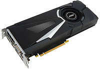 Видеокарта MSI Nvidia Geforce GTX 1070 TI Aero 8Gb
