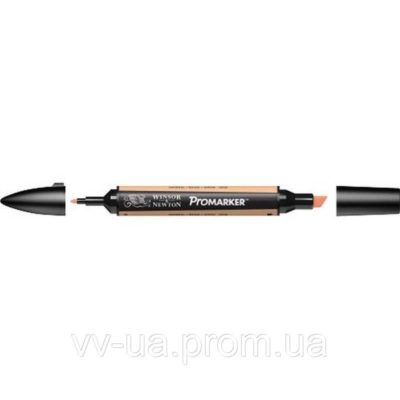 Маркер Winsor & Newton ProMarker, Овсяный o628, перм.прозр. (LS-884955041925)