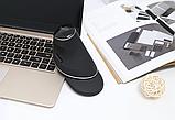 Вертикальная беспроводная мышь Delux M618 Plus, фото 3
