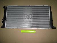 Радиатор охлаждения AUDI 80/90 (B3) (86-) (пр-во Nissens)