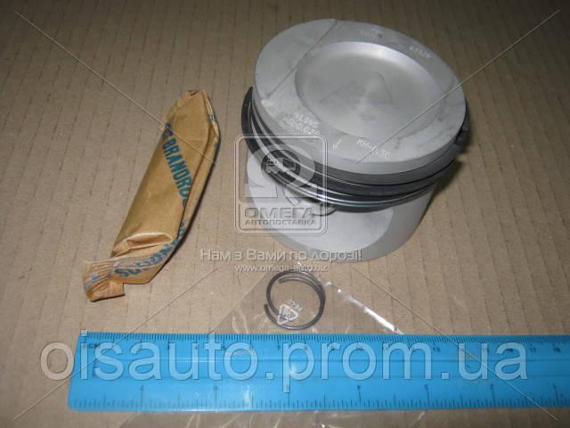 Поршень AUDI/VW 82.01 DS/DZ/ADZ/RH (пр-во KS)