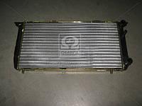 Радиатор охлаждения AUDI 80 / 90 (B3) (86-) 1.6-2.0(пр-во Nissens)