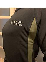 Горнолыжное термобелье для сноуборда и активного отдыха 5.11 тактическое термо белье, фото 2
