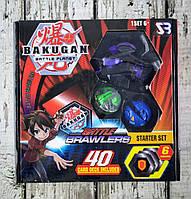 Bakugan Набор в коробке SB604-14