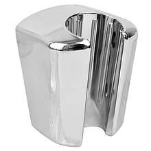 Держатель для душа Bathlux вертикальный пластиковый 20122 SKL11-132100