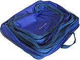 Дорожный органайзер, сумочки в чемодан 5 шт Organize синий C002 SKL34-176295, фото 2
