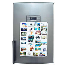 Доска желаний на холодильник. Для семьи SKL18-139483